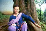 Jaya Ashmore