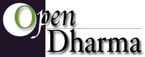 meditation retreats and teachings with open dharma