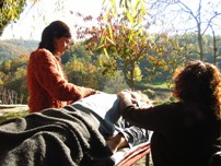 opendharma meditation retreats