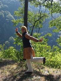 ajaya yoga open dharma
